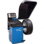 Hofmann_Megaplan_megaspin-400-2_Wheel_Balancer